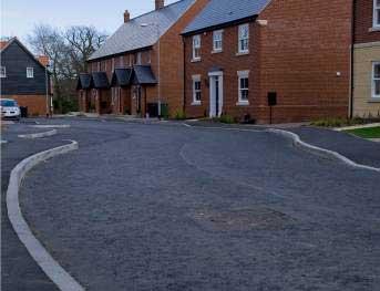 road paving contractors